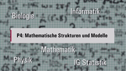 Video profile line 4: Mathematical Structures and Models. YouTube-Channel Osnabrueck University